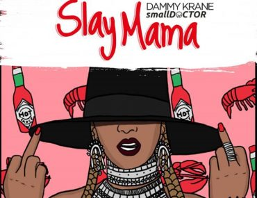 Download Dammy Krane ft. Small Doctor Slay Mama Mp3 Download