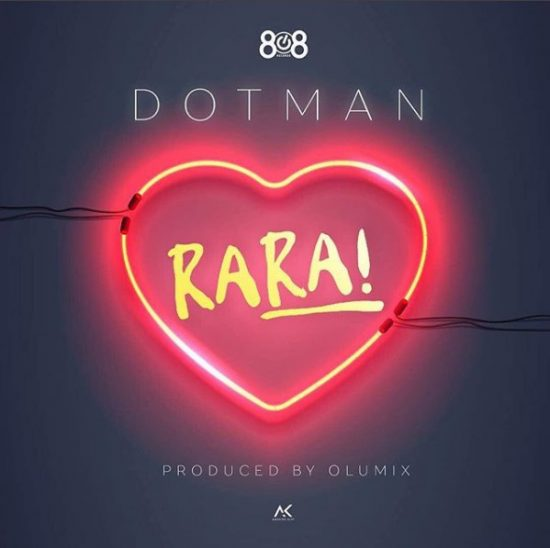 Download Dotman Rara Mp3 Download