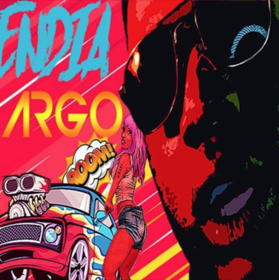 Download Endia Cargo Mp3 Download