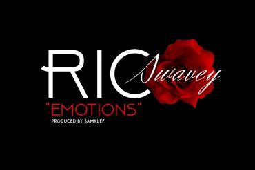 Download Rico Swavey Emotions Mp3 Download