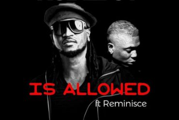 Download Rudeboy ft. Reminisce Is Allowed Mp3 Download
