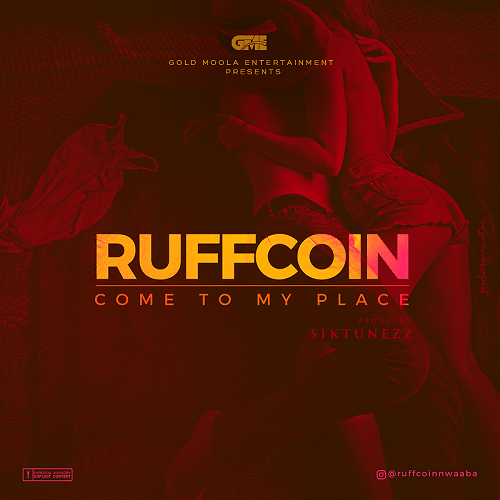 Download RuffCoin Come To My Place Mp3 Download