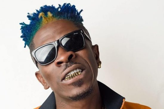 Download Shatta Wale All Eyes On Me Prod. Shawers Ebiem Mp3 Download