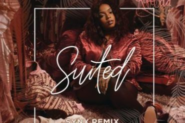 Download Shekhinah ft. Mr Eazi Suited SynX Remix Mp3 Download
