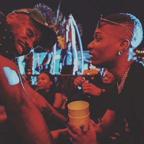 Download Wizkid X Ycee  Aphrodisiac Mp3 Download