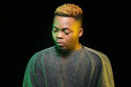 Olamide's Tribute to Dagrin Is Everything