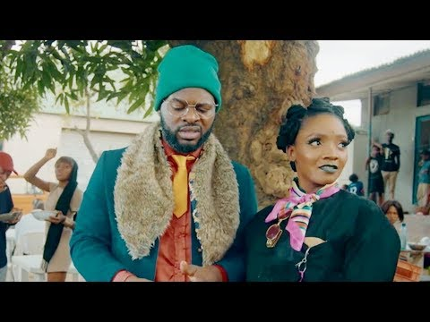 DownloadSimi & Falz Foreign Video Download