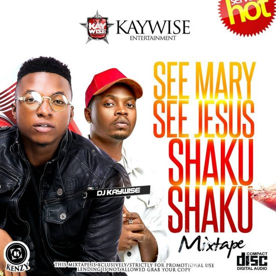DOWNLOAD DJ Kaywise See Mary See Jesus Mix Download