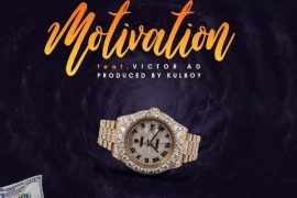 DOWNLOAD MP3: Erigga – Motivation ft. Victor AD Mp3 Song