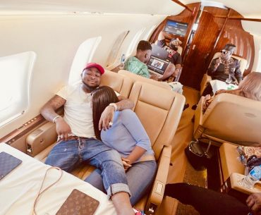 Davido: Is Buying Songs A Sin?