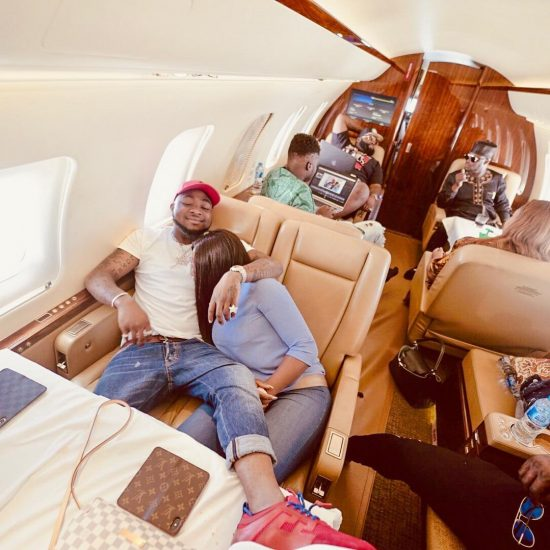 Davido Is Buying Songs A Sin