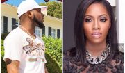 Davido and Tiwa Savage Join DJ Khaled to bag BET Awards 2018 Nominations.