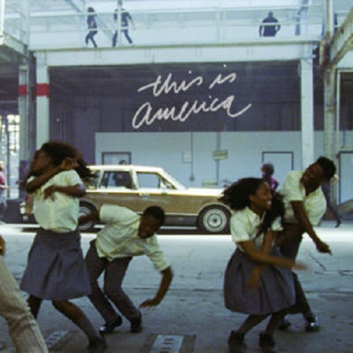 Download Childish Gambino This Is America Mp3 Download