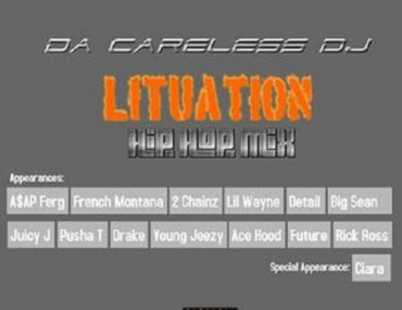 Download Da Careless DJ - Lituation (Hip Hop Mix)