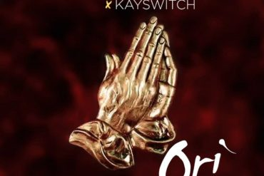 Download Dammy Krane x Kayswitch Ori (Blessings) Mp3 download