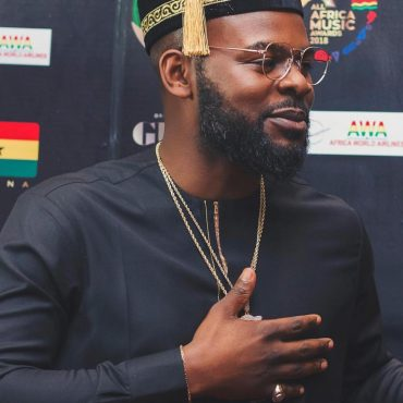 Falz – This is Nigeria [Music]