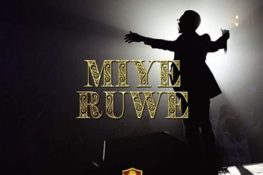 Download Frank Edwards Miye Ruwe Mp3 Download Below!