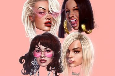 Download Mp3 Rita Ora – Girls Ft. Cardi B, Bebe Rexha & Charli XCX Mp3 Download