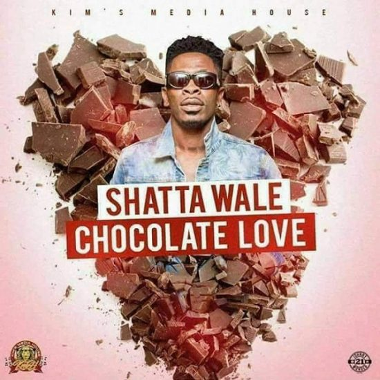 Download Mp3 Shatta Wale Chocolate Love Mp3 Download