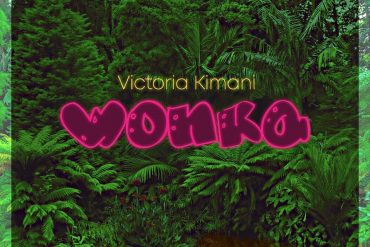 Download Mp3 Victoria Kimani Wonka (Prod. GospelonDeBeatz)