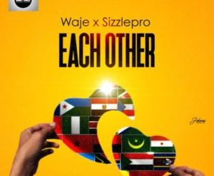 Download Waje Ft. SizzlePro Need Each Other Mp3 Download