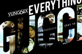 Download Yung6ix  Everything Gucci Mp3