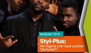 Mp3Bullet TBT!!! Styl Plus Will Nigeria ever have another Olufunmi