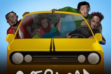 Download Mr Eazi ft Slimcase & Mr Real Overload Mp3 Download