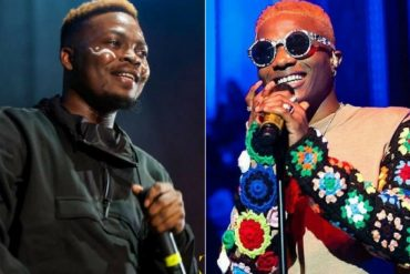 "Olamide and Wizkid goes 'FelaKutic' on ""Kana"" [Review]"