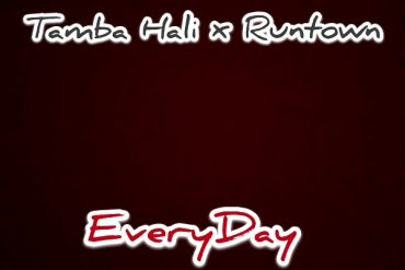 Runtown & Tamba Hali – Everyday