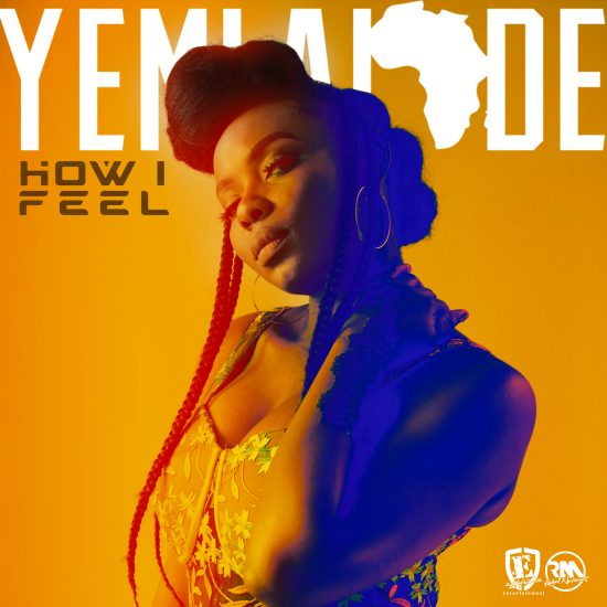 Download Yemi Alade How I Feel Mp3