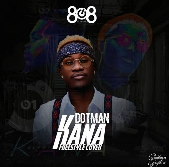 Download Dotman Kana (Cover) Mp3 Download