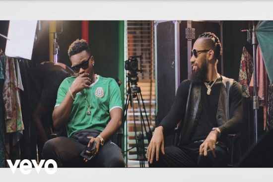 Phyno ft. Olamide – Onyeoma video mp4 download