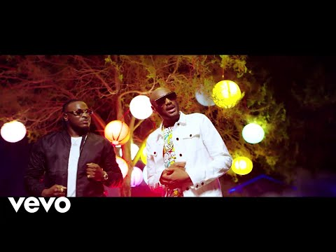 Download 2Baba ft. Peruzzi Amaka Video Download