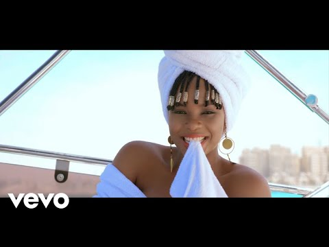 Yemi Alade How I Feel Video Download