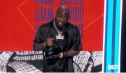 BETAwards2018 Davido wins Best International Act Full Winners List.
