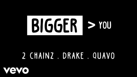 Download 2 Chainz Bigger Than You ft Drake & Quavo Mp3 Download