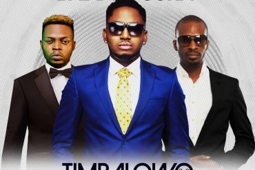 Download Baddy Oosha ft Olamide & 9ice TIMBALOWO 2.0 Mp3  Download