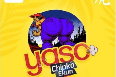 Download Chinko Ekun Yaso Mp3 Download