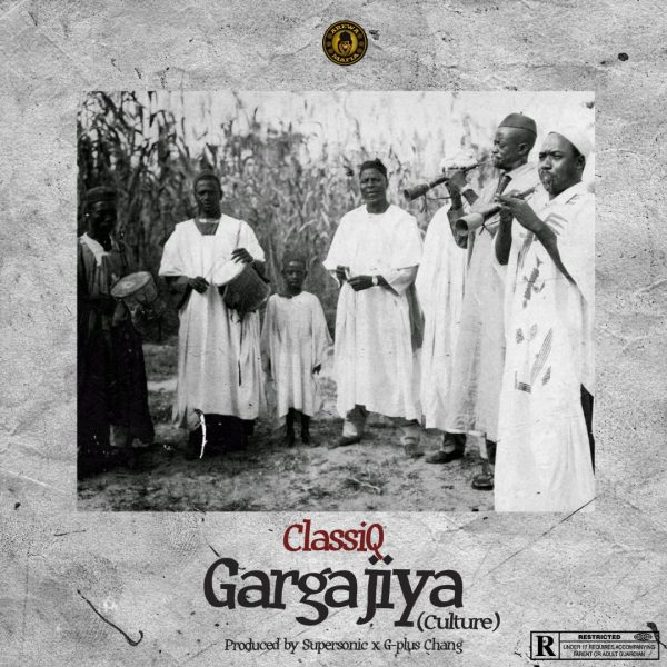 Download ClassiQ Gargajiya Mp3 Download