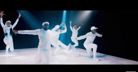DownloadCobhams Asuquo & The Paralympians The Unstoppables Video Download