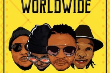 Download DJ Bongz, DJ Maphorisa, DJ Buckz, Bizzouch & L.A.X Gwara Gwara Worldwide Mp3 Download