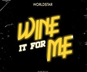 Download Dammy Krane Ft. Zlatan & Cblack Wine It For Me Mp3 Download