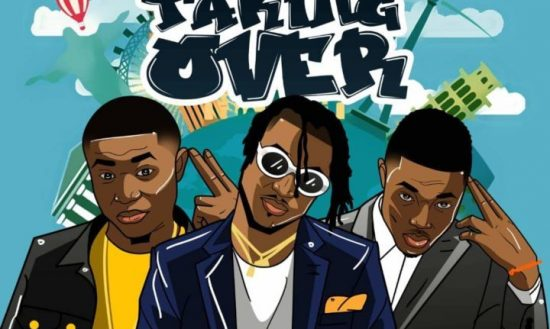 Download Ichaba Ft. Vector X Kona Taking Over Mp3 Download