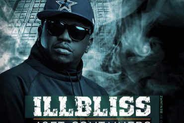 Download Illbliss ft. Olamide 40Ft Container Mp3 Download