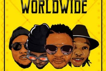 Download L.A.X, DJ Bongz, DJ Bucks & DJ Maphorisa Gwara Gwara (World Remix) Mp3 Download