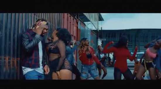 Download Mr Eazi Overload ft. Slimcase & Mr. Real Video Download, Mr Eazi Overload Video Download