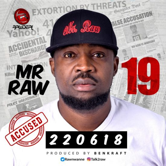 Download Mr Raw 19 Mp3 Download