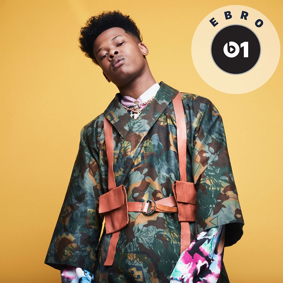 Download Nasty C Duppy Freestyle Mp3.