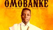 Download Olumix Omobanke (Dance Version) Mp3 Download; Download Olumix Omobanke Mp3 Song Audio
